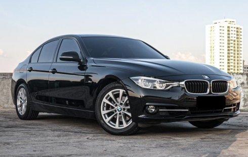 Jual Mobil Bekas BMW 3 Series 320i Sport 2018 di DKI Jakarta