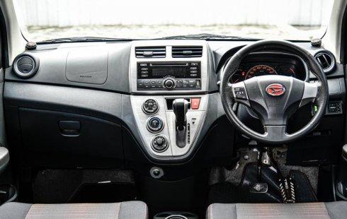 Jual Mobil Bekas Daihatsu Sirion D 2016 di Depok