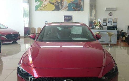 Jual mobil Mazda 3 L4 2.0 Automatic 2020 Jawa Tengah