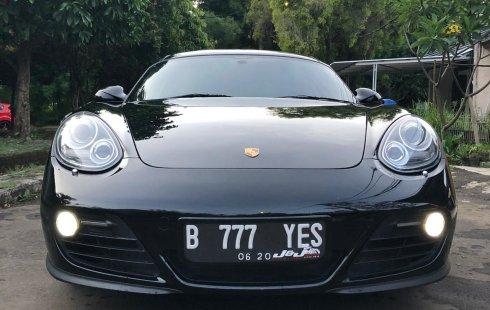 Dijual Cepat Porsche Cayman 2010 di Bekasi