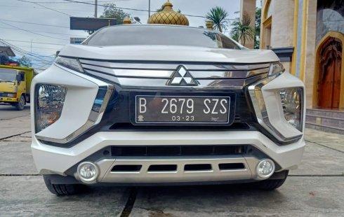 Jual Mobil Mitsubishi Xpander SPORT 2018 di Bekasi