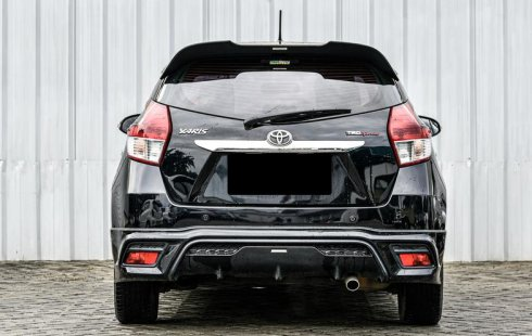 Dijual Cepat Toyota Yaris TRD Sportivo 2016 di Depok