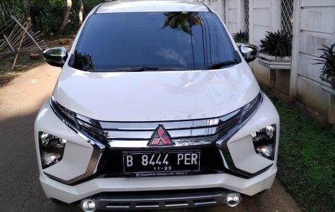 Dijual Mobil Mitsubishi Xpander ULTIMATE 2018 di Bekasi
