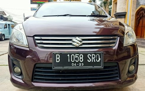 Jual Cepat Suzuki Ertiga GX 2013 di Bekasi