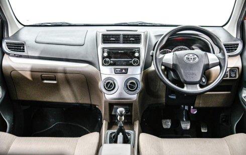 Jual Mobil Toyota Avanza G 2015 di Depok