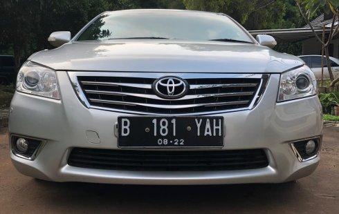 Jual Cepat Toyota Camry V 2007 di Bekasi