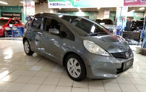 Jual Mobil Bekas Honda Jazz S 2011 di Jawa Timur
