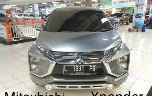 Jual Mobil Bekas Mitsubishi Xpander ULTIMATE 2018 di Jawa Timur