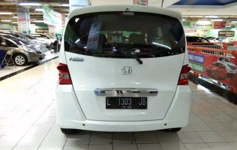 Jual Mobil Bekas Honda Freed PSD 2012 di Jawa Timur