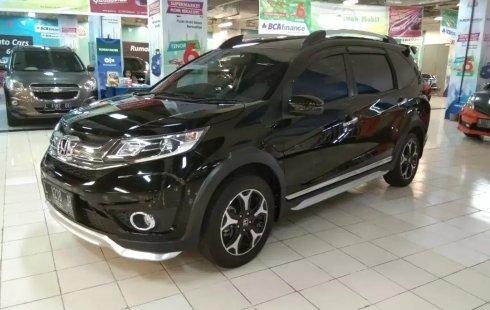 Jual Mobil Bekas Honda BR-V E Prestige 2018 di Jawa Timur
