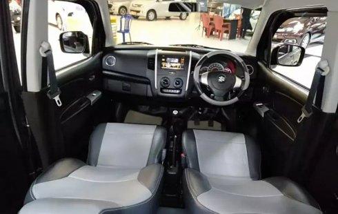 Dijual Mobil Suzuki Karimun Wagon R GS MT 2016 di Jawa Timur