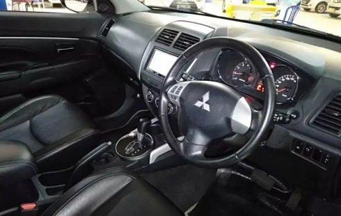Dijual Cepat Mitsubishi Outlander Sport GLS AT 2013 di Jawa Timur