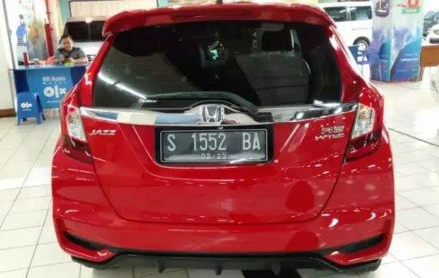 Jual Cepat Honda Jazz RS AT 2017 di Jawa Timur