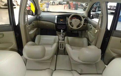 Dijual Cepat Nissan Grand Livina XV AT 2009 di Jawa Timur