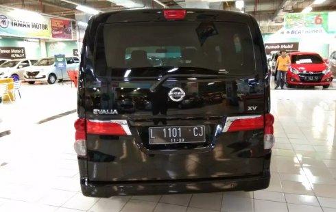 Dijual Cepat Nissan Serena Highway Star AT 2013 di Jawa Timur