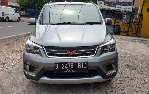 Dijual cepat Wuling Confero S Lux AT 2019 terbaik, DKI Jakarta