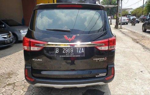 Dijual cepat Wuling Confero S Lux MT 2018 terbaik, DKI Jakarta