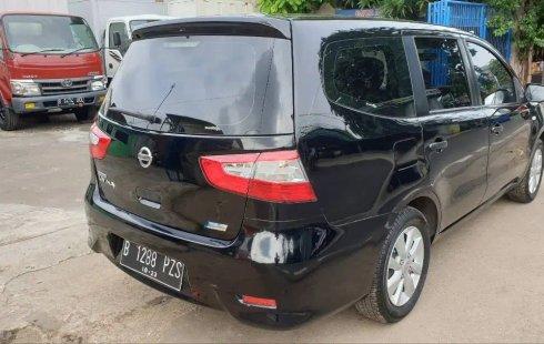 Dijual mobil Nissan Grand Livina 1.5 SV AT 2013 Bekas, DKI Jakarta