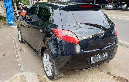 Dijual cepat Mazda 2 R AT 2010 bekas, DKI Jakarta
