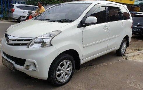 Dijual cepat Daihatsu Xenia R AT 2012 bekas, DKI Jakarta