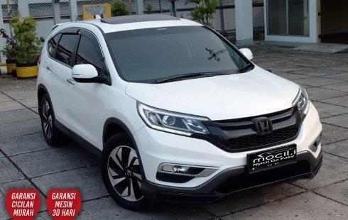Jual mobil bekas Honda CR-V 2.4 Prestige 2016, DKI Jakarta