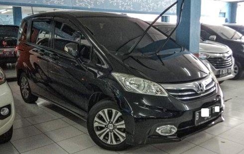 Jual Mobil Bekas Honda Freed E 2012 di DKI Jakarta
