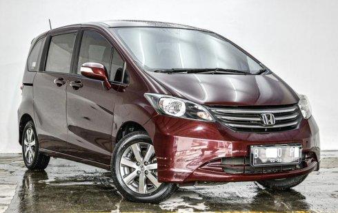 Dijual Mobil Honda Freed E 2012 di DKI Jakarta