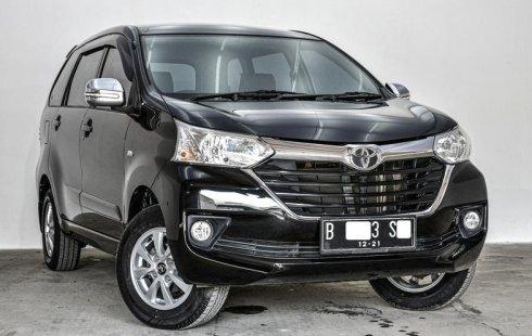 Jual Mobil Toyota Avanza G 2016 di DKI Jakarta