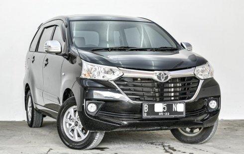 Jual Mobil Toyota Avanza G 2017 di DKI Jakarta
