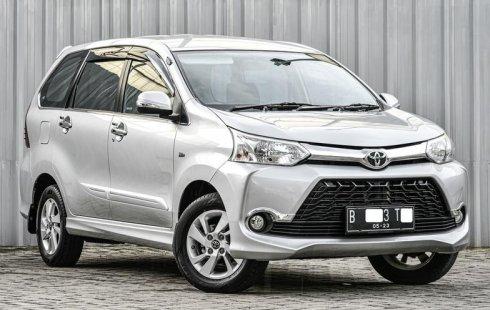Dijual Mobil Toyota Avanza Veloz 2018 di DKI Jakarta