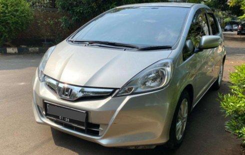 Honda Jazz 2013 DKI Jakarta dijual dengan harga termurah