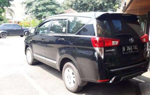 DKI Jakarta, jual mobil Toyota Kijang Innova 2.0 G 2019 dengan harga terjangkau