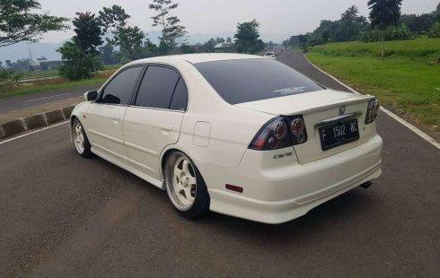 Jawa Barat, jual mobil Honda Civic 2001 dengan harga terjangkau