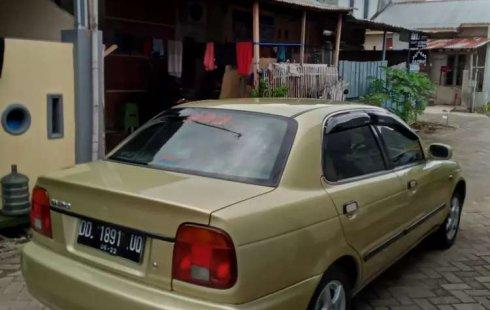 Sulawesi Selatan, jual mobil Suzuki Baleno 2000 dengan harga terjangkau