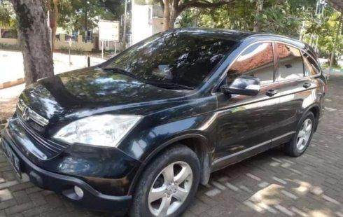 Mobil Honda CR-V 2008 2.0 dijual, Jawa Timur