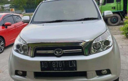 Jual mobil bekas murah Daihatsu Terios TX ELEGANT 2007 di Jawa Tengah