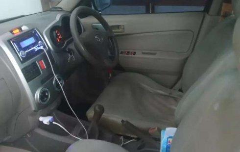 Jual Daihatsu Terios TX 2008 harga murah di DIY Yogyakarta