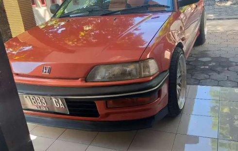 Jual mobil Honda Civic 1990 bekas, Jawa Timur