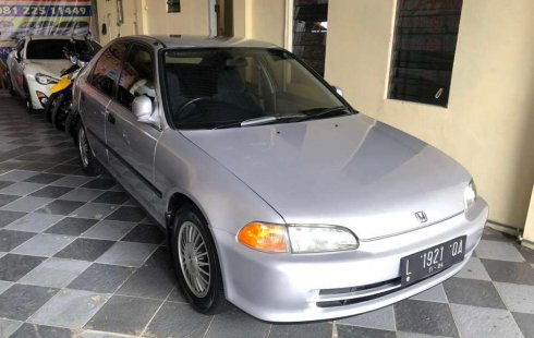 Jawa Timur, Honda Civic 2 1995 kondisi terawat