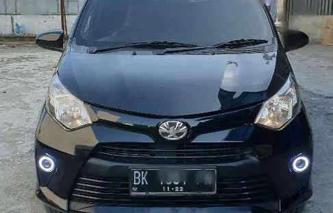 Sumatra Utara, jual mobil Toyota Corolla Altis G 2017 dengan harga terjangkau