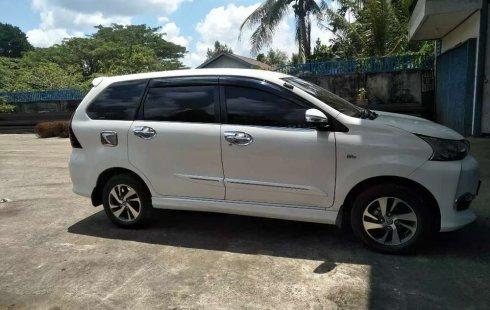 Jual mobil Toyota Avanza Veloz 2018 bekas, Kalimantan Barat
