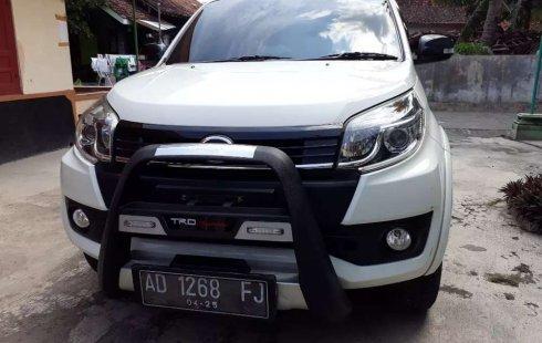 Mobil Daihatsu Terios 2017 CUSTOM terbaik di Jawa Tengah
