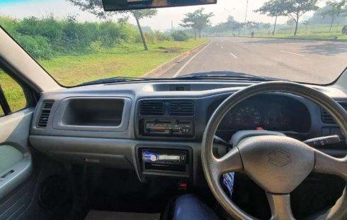 Jual mobil Suzuki Karimun Estilo 2004 bekas, Banten