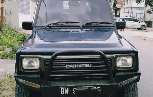 Dijual mobil bekas Daihatsu Taft Hiline 2.8 NA, Sumatra Utara