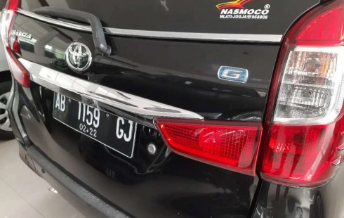 Jual Toyota Avanza G 2017 harga murah di DIY Yogyakarta