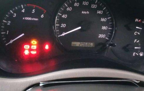 Jual cepat Toyota Kijang Innova E 2011 di DIY Yogyakarta