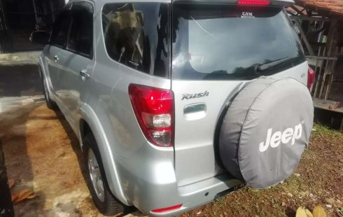 Mobil Toyota Rush 2007 S dijual, Jawa Barat