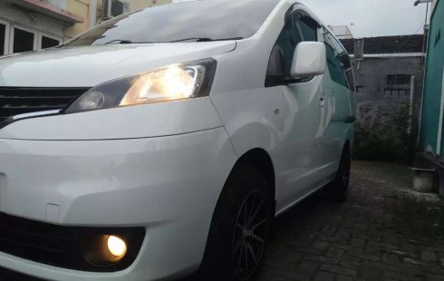 Jual Nissan Evalia XV 2012 harga murah di Sumatra Utara