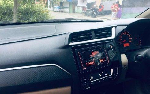 Jawa Barat, jual mobil Honda Brio Satya E 2017 dengan harga terjangkau