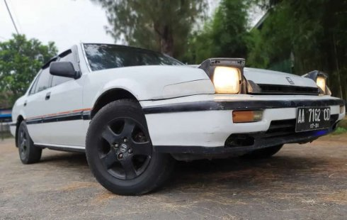 Jual mobil Honda Accord 2.0 1989 bekas, DIY Yogyakarta